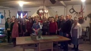 Njurförbundet Norra Mälardalens julbord
